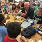 CATCH THE BUZZ – U.S. Department of Agriculture (USDA) will provide greater flexibility in nutrition requirements for school meal programs in order to make food choices both healthful and appealing to students